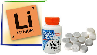 Lithium Treatment for Depression