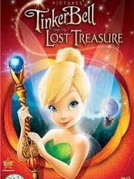 ดูการ์ตูน ทิงเกอร์ เบลล์ กับสมบัติที่สูญหาย Tinker Bell And the Lost Treasure