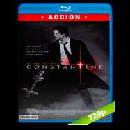 Constantine (2005) BRRip 720p Audio Trial Latino-Ingles-Castellano