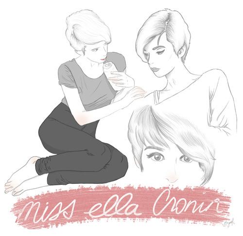 Miss Ella Cronin
