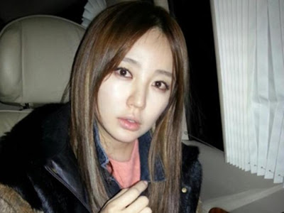 Artis Cantik Korea Pamer Foto Polos di Internet | artis | unik ...