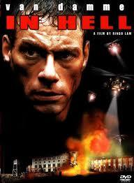 Filme In Hell   Dublado