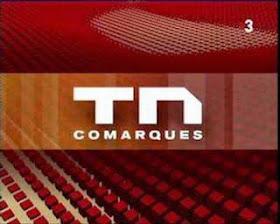 TATRAU Escola de Teatre a TV3 (16/10/2012)