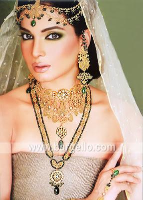 rhinestone costume jewelryclass=bridal jewellery