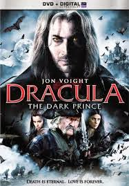 Filme Poster Dracula: The Dark Prince HDRip XviD & RMVB Legendado