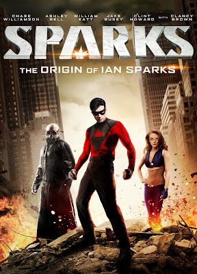 Film Sparks 2013 In 300MB Compressed Size PC Movie Free Download At