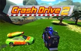 Crash Drive 2 Unblocked Games