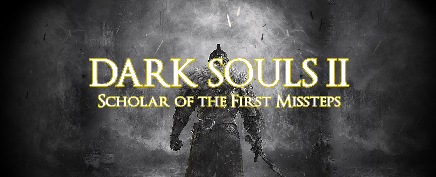 dark souls 2 how to start