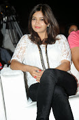Swathi glam pics at Karthikeya audio-thumbnail-5