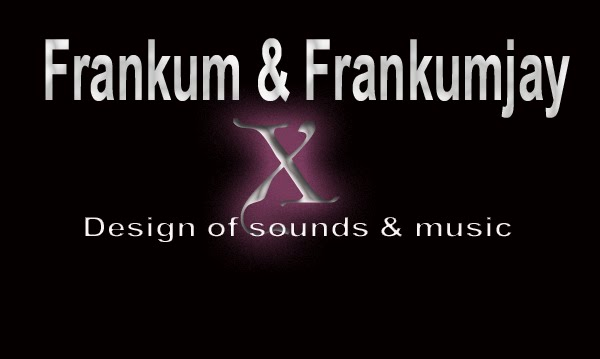Frankum & Frankumjay Design sounds and Music