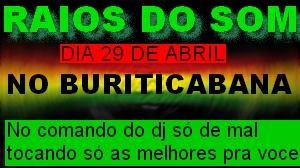 DIA 29 DE ABRIL - SEXTA