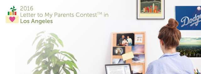 Jump to the Los Angeles Contest Website!