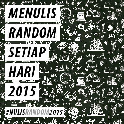 #NULISRANDOM2015
