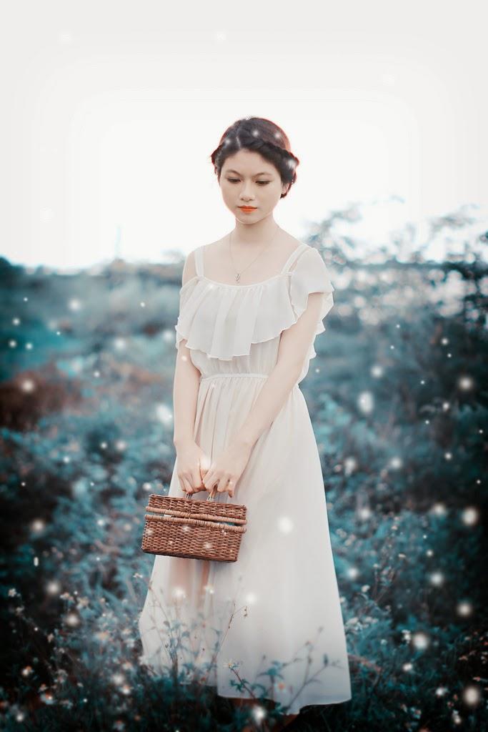 Dàn người đẹp Việt khoe sắc