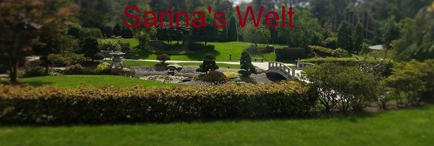 Sarina's Welt