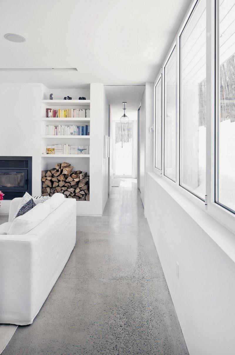 Interior Blue Hills By La Shed Architecture Seaofgirasoles