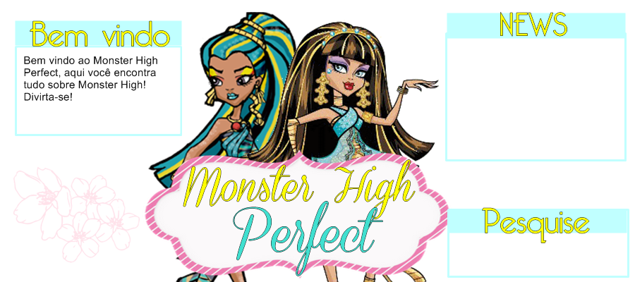 Monster High Perfect