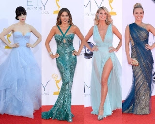 Fashion Emmy Award 2012