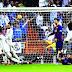 ريال مدريد يسحق برشلونة بثلاثية