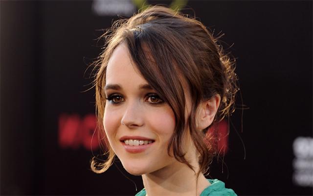 Atriz Ellen Page Assume Ser Lésbica Neste Discurso