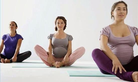 Sporun Hamilelere 9 Faydası!