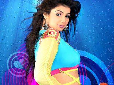 Ayesha Takia Bollywood Actress Wallpaper