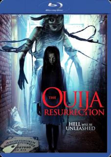 Ouija: La Resurrección (2015) BRRip Latino