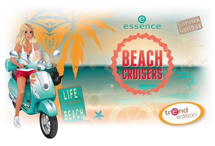 Essence Beach Cruiser Trend Edition