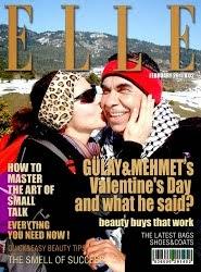 ELLE Dergisi