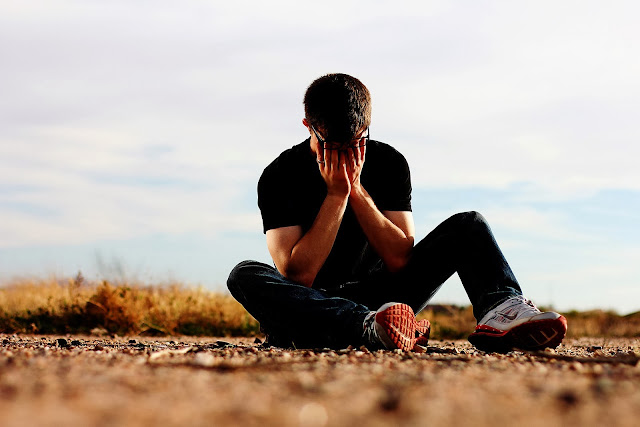 Por Que as Pessoas Morrer - O Consolo de Deus