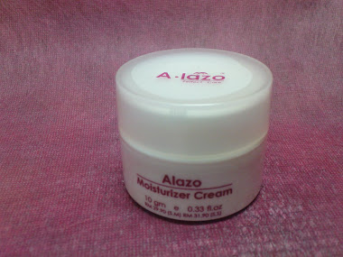 A-lazo Moisturiser Cream