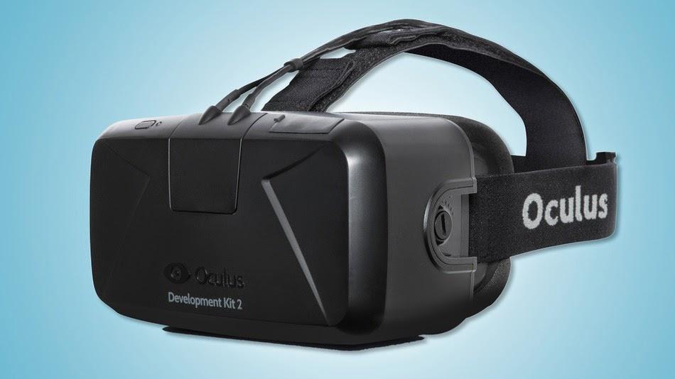 oculus facebook rift