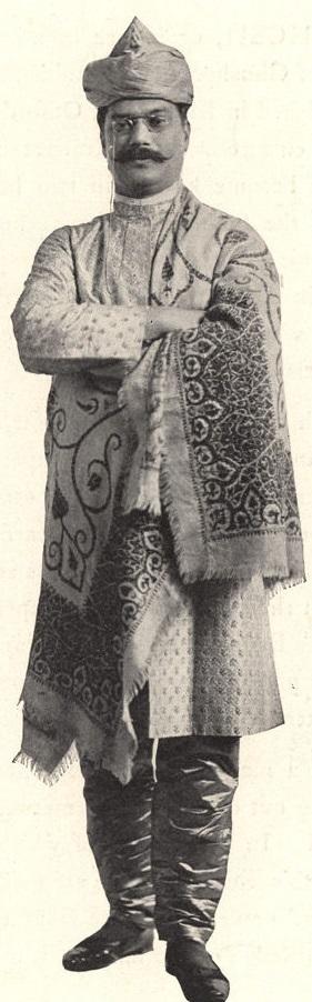 Prince Sarath Kumar Ghosh