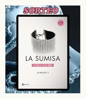 http://www.librosquevoyleyendo.com/2014/05/sorteo-sumisa.html