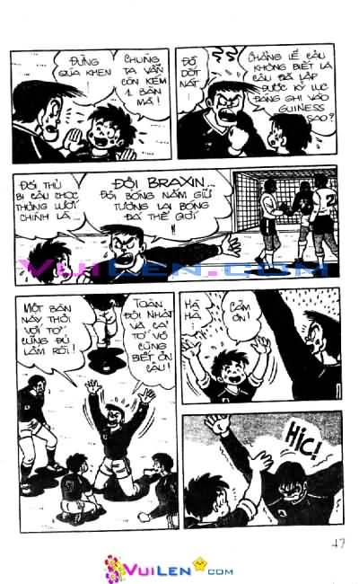 Jindodinho - Đường Dẫn Đến Khung Thành III  Tập 18 page 47 Congtruyen24h