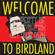 Welcome to Birdland