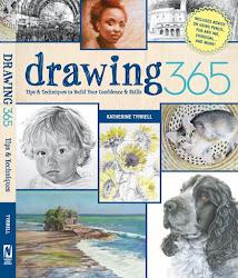 """""""Drawing 365"""""""