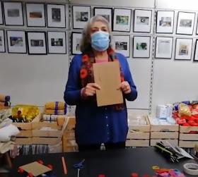 Semana de la Ciencia en las Casa Vecinal de Tetuán: Coche a reacción