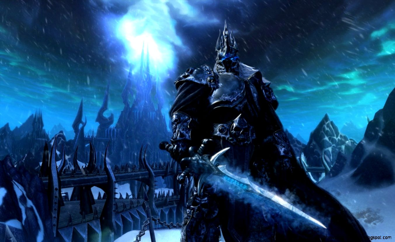 World Of Warcraft Wallpaper HD 6816370