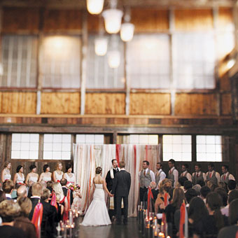 Altar Backdrops | The Life of a Small Town Wedding Planner