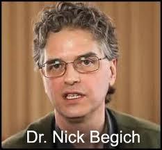 Nick Begich