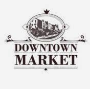 Maremagnum Downtown Market