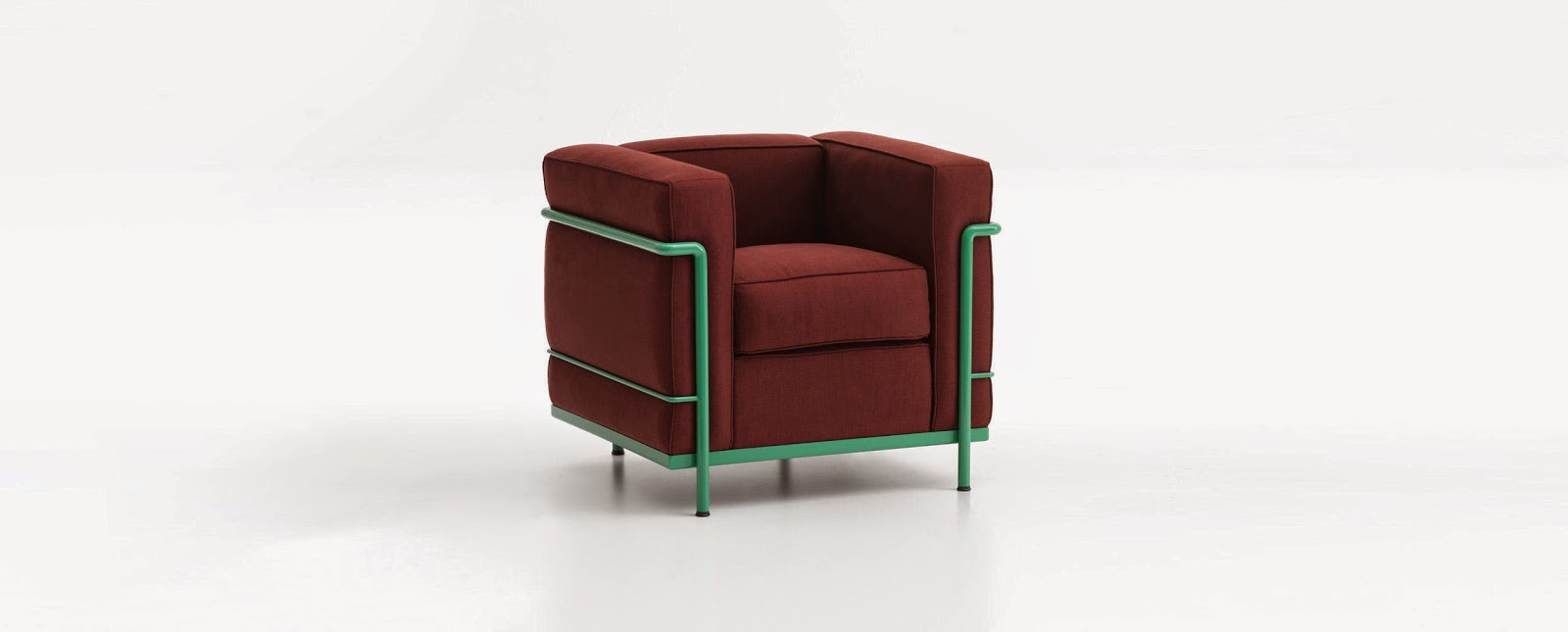 and finally the lc 4 lounge chair is a modernist masterpiece taking