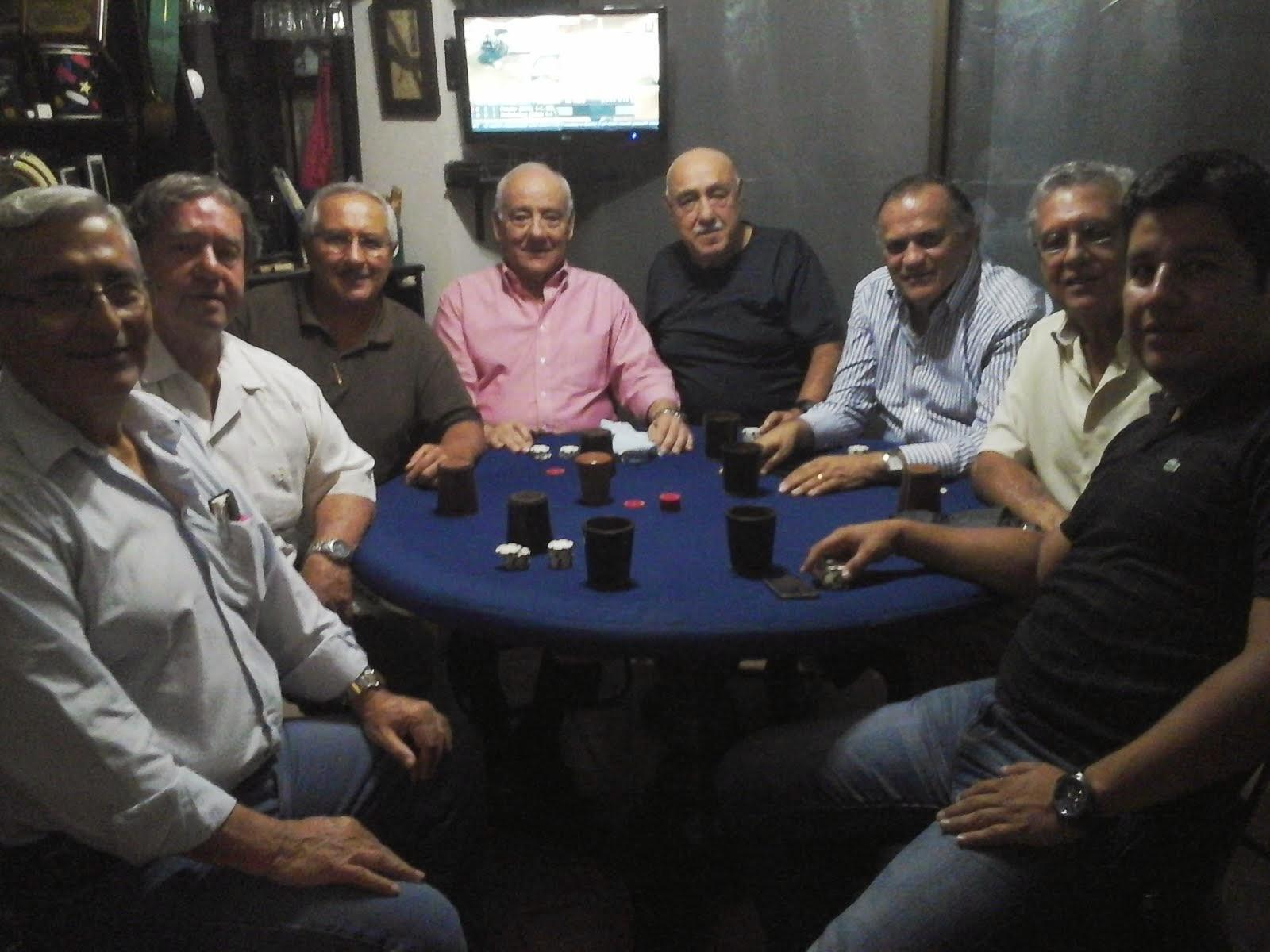 Miembros de la Vinoterapia