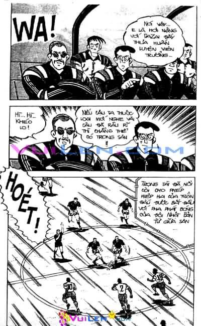 Jindodinho - Đường Dẫn Đến Khung Thành III Tập 64 page 99 Congtruyen24h
