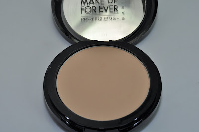 MUFE Pro Finish Foundation