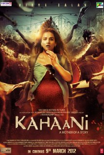 Kahaani (2012) DVDRip 700MB