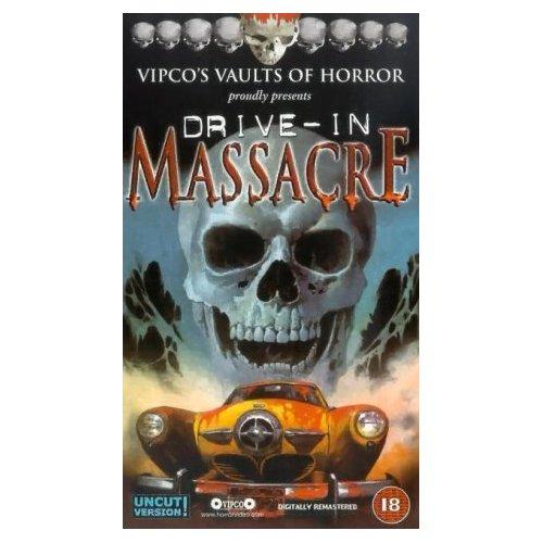 Gargola drive in massacre masacre en el autocine 1976 - Barbacoa portatil carrefour ...
