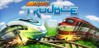 Trainz Trouble! APK 1.0 Android [Full] [Gratis]
