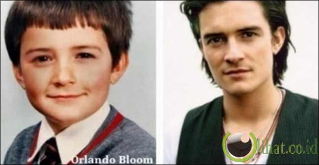 Orlando Bloom